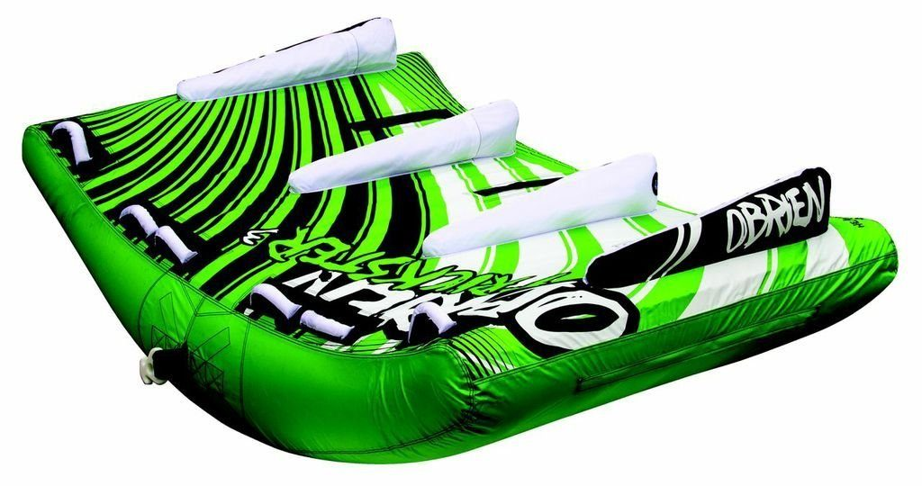2015 O'Brien Fremont Wakeboard Review - YouTube