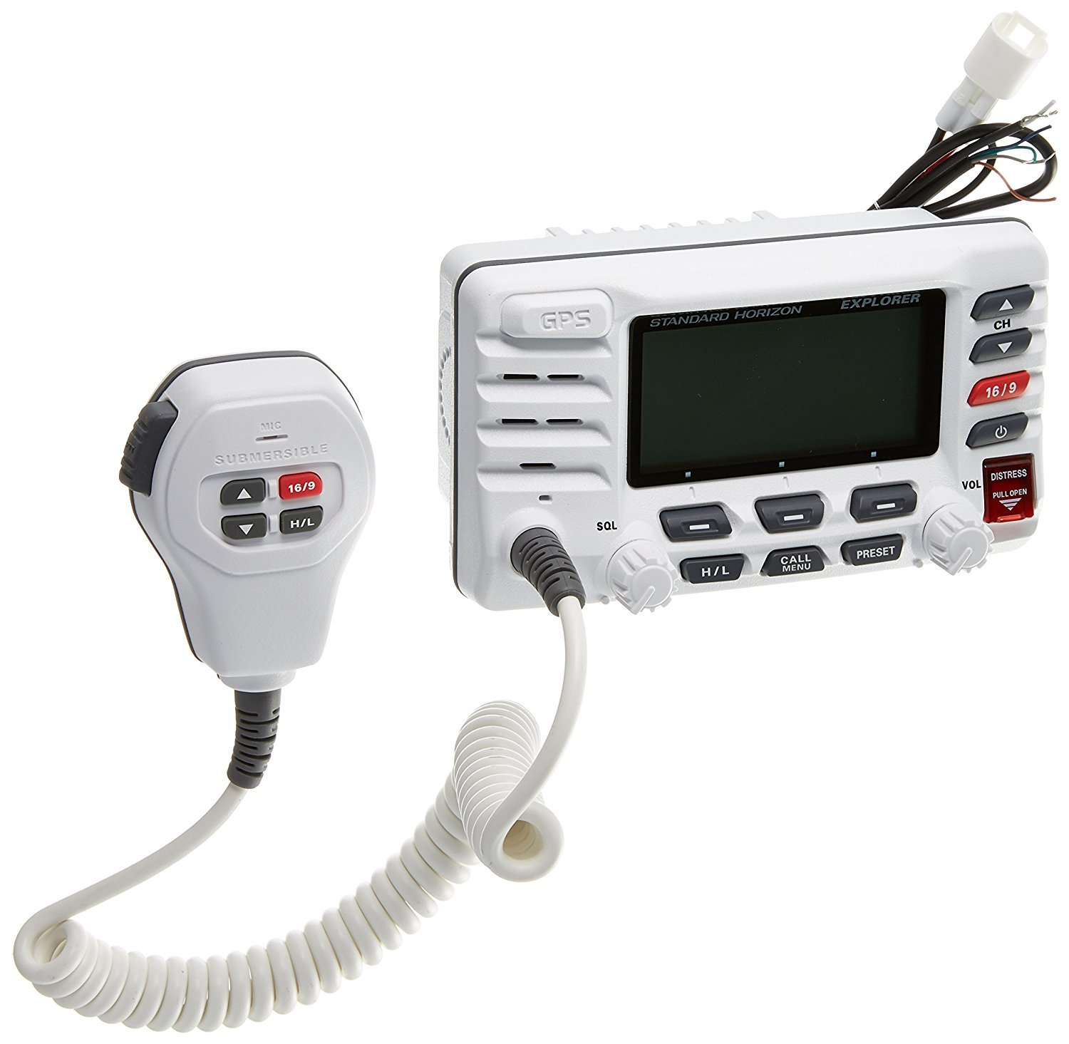 Best Marine VHF Radio Reviews (2019 Edition) | Top 5 Compared