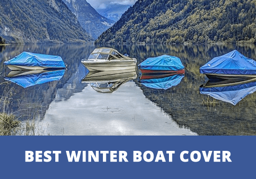 winter covers for boat outdoor storage