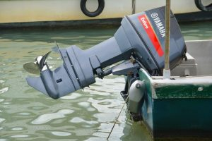 best boat outboard engine