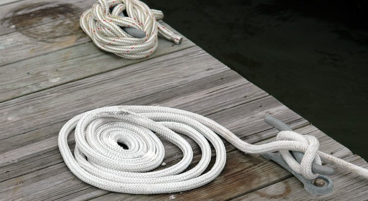 best anchor lines for boats