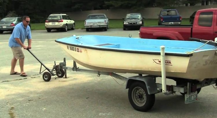 best boat trailer dollies