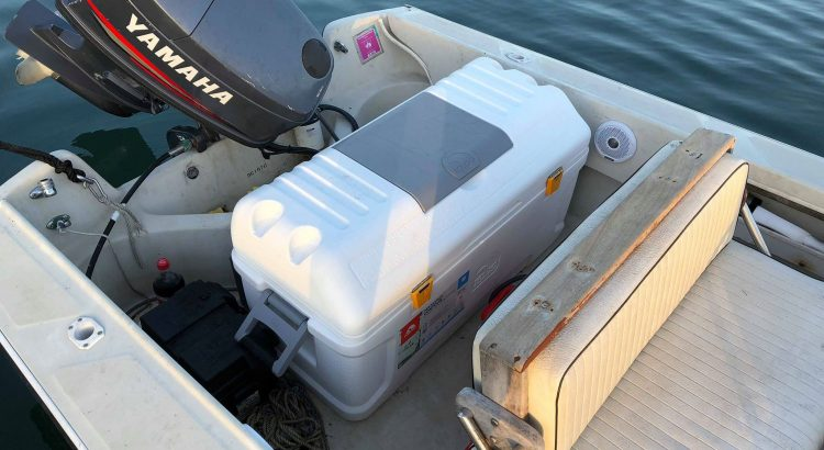 5 Best Coolers for Boats 2019 [Long Ice Retention]