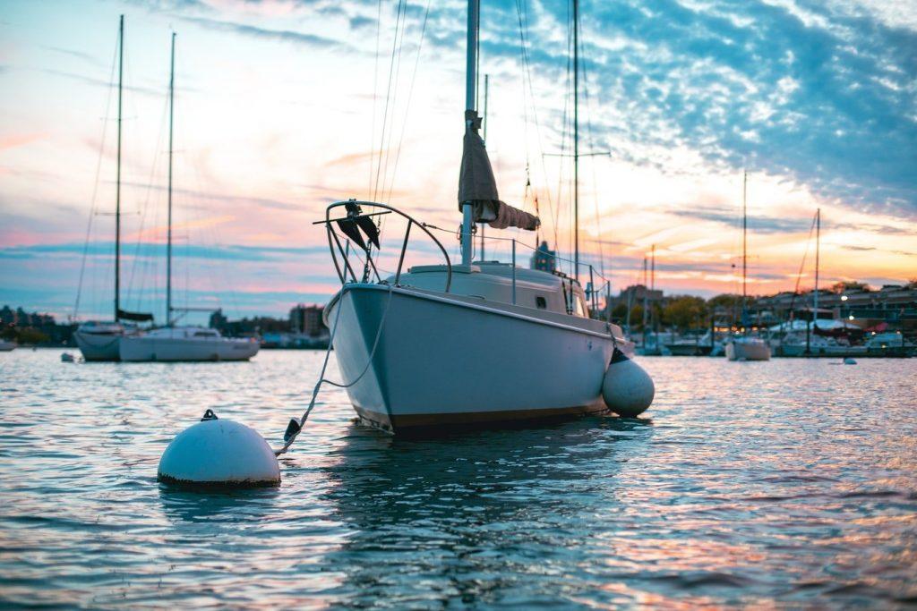 fender for boats