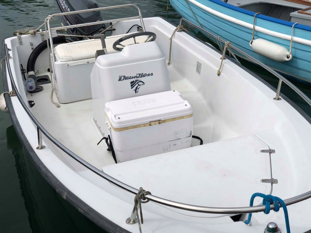 cooler for boat