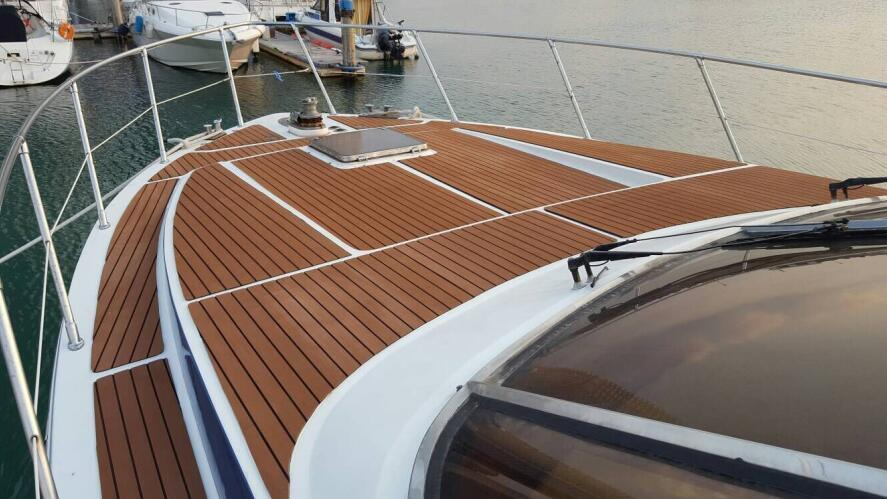 anti skid deck paint for boat