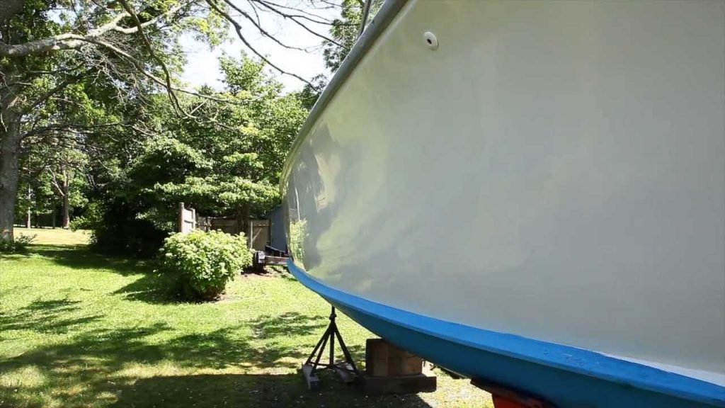 best wax for fiberglass boat