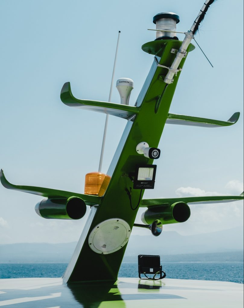 marine radar systems