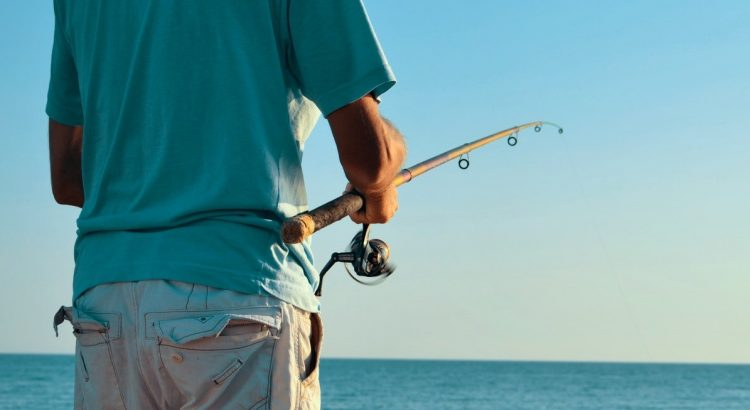 best fishing rod and reel combo for beginners