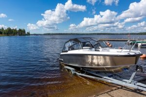 Five Small Boat Transport Must-Haves